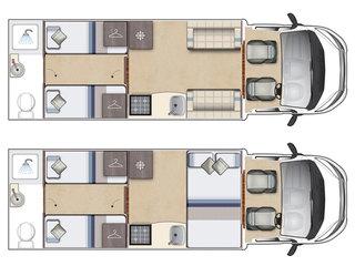Corinium Duo Floorplan