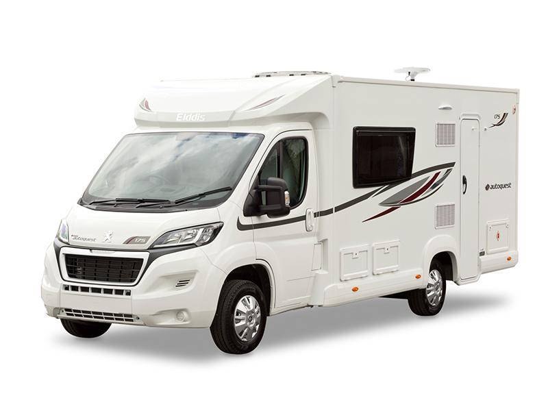 120 Month Auto Loan >> ELDDIS AUTOQUEST 175 :: Marquis Motorhomes and Caravans