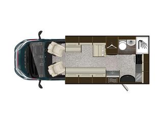 615 Floorplan