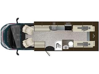 734 Floorplan