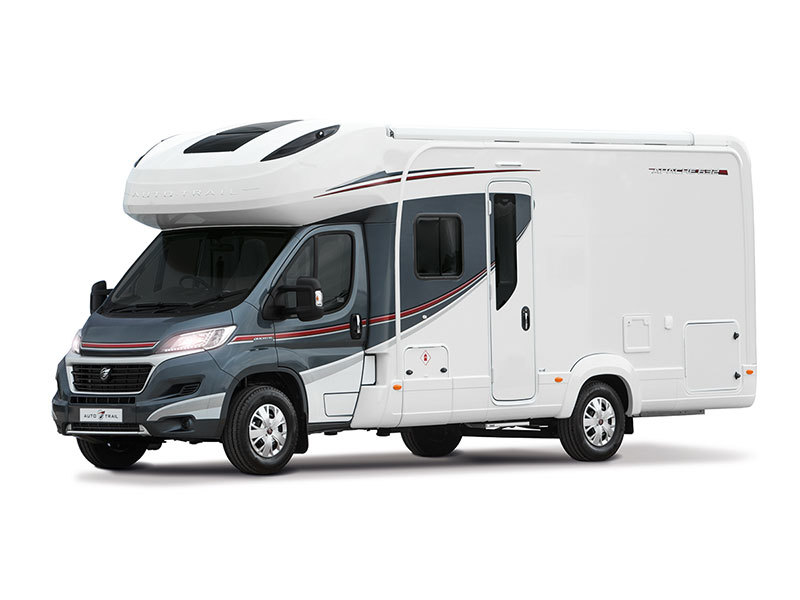 Awesome AUTO-TRAIL APACHE 632  Marquis Motorhomes And Caravans