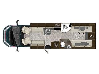 Delaware S Floorplan