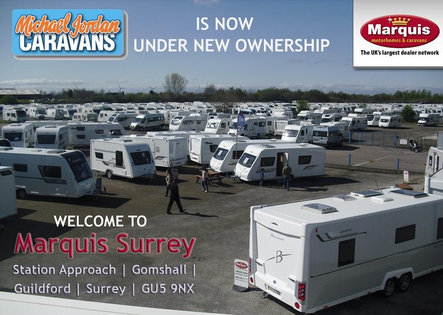 1cb915c14e7ebe Marquis – Caravan Dealers Surrey. Caravan   Motorhome sales ...