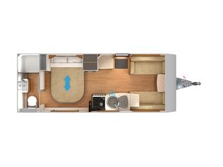 Lexon 560 Floorplan