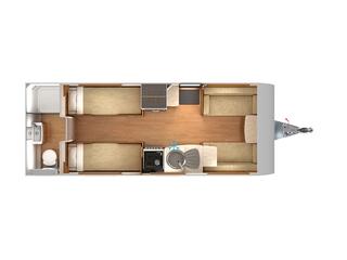 Lexon 570 Floorplan