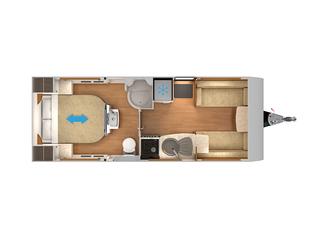 Lexon 590 Floorplan
