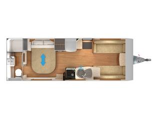 Lexon 660 Floorplan