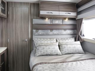 Corinium FB Fixed Bed