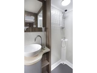 Corinium Duo Bathroom