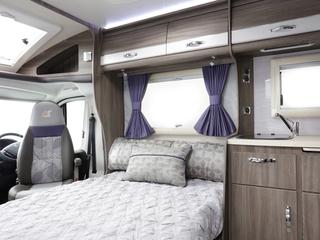Corinium Duo Front Beds