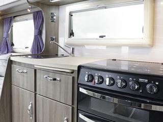 Corinium Duo Kitchen