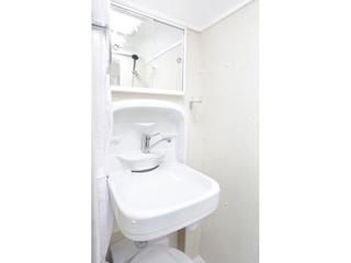 Symbol Bathroom