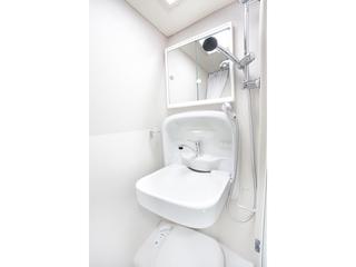 Warwick Duo Bathroom