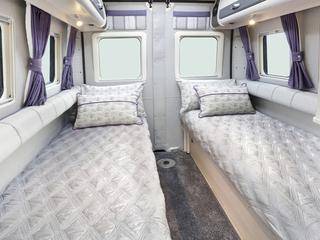 Warwick Duo Single Beds