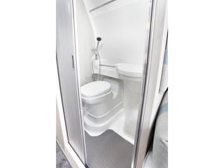 Fairford Bathroom
