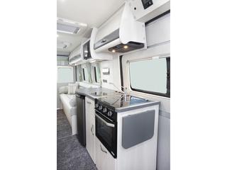 Warwick XL Kitchen