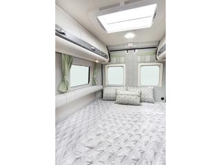 Warwick XL Double Beds