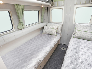Warwick XL Single Beds