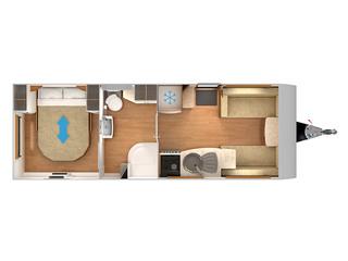 Delta RI Floorplan