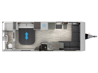 Alaria TI Floorplan