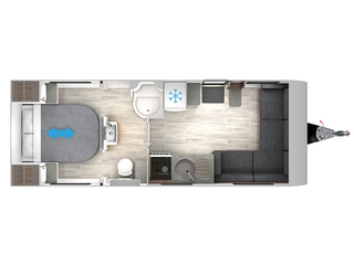 Alaria TR Floorplan