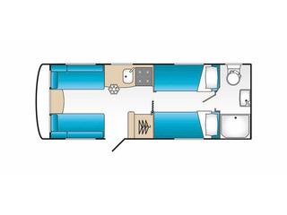 Vision 565 Floorplan