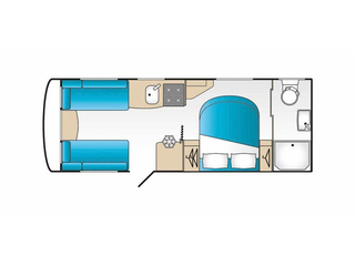 Vision 575 Floorplan