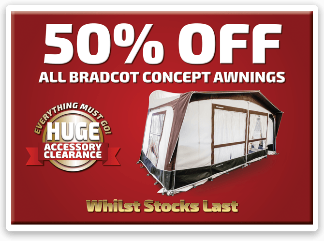 Awning Sale Marquis Motorhomes And Caravans
