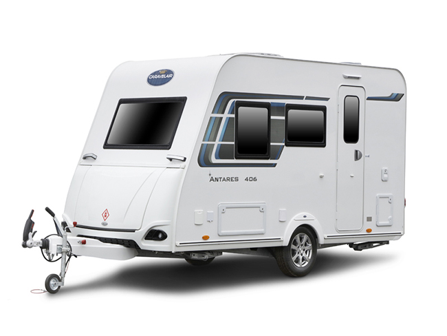 How to build a caravan with help from Caravan Magazine!