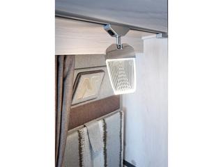 Symbol Plus Interior light