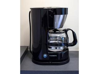 Symbol Plus Coffee Machine