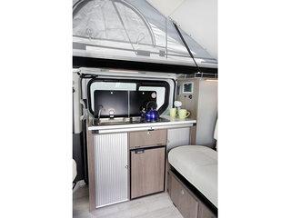 Randger R499 Kitchen