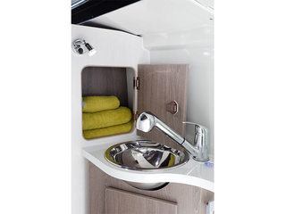 Randger R535 Bathroom sink