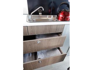 Randger R535 Kitchen storage