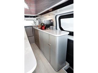 Randger R535 Kitchen