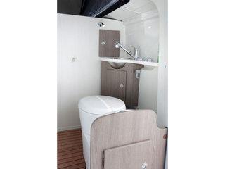 Randger R535 Bathroom