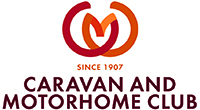 Caravan Club Logo