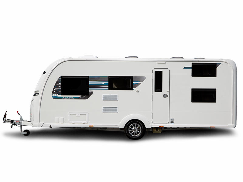 View the COACHMAN ACADIA 580
