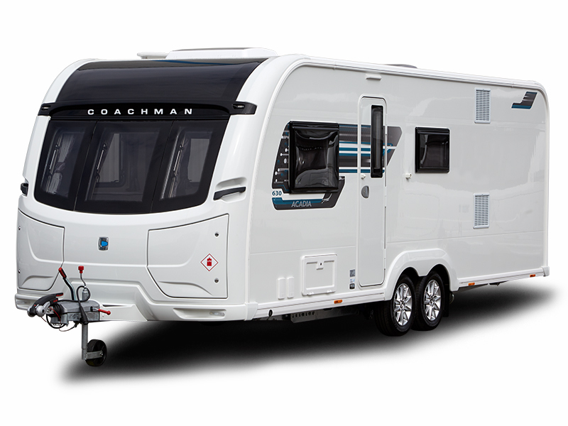 View the COACHMAN ACADIA 630