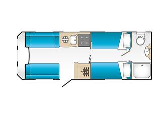Arcadia 565 Floorplan