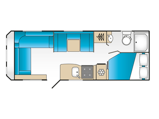 Arcadia 860 Floorplan