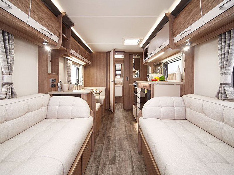 View the COACHMAN VIP 520