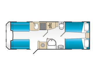 Laser 665 Floorplan