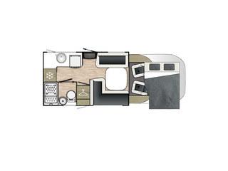 Primero 202 Floorplan