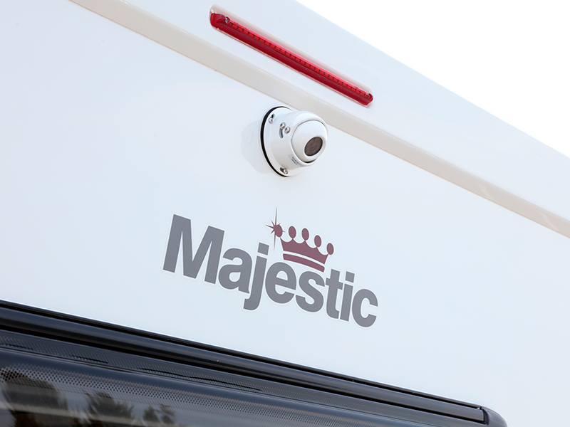 View the ELDDIS MAJESTIC 185