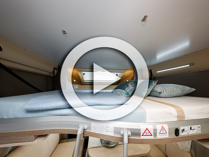 View the BENIMAR TESSORO 481