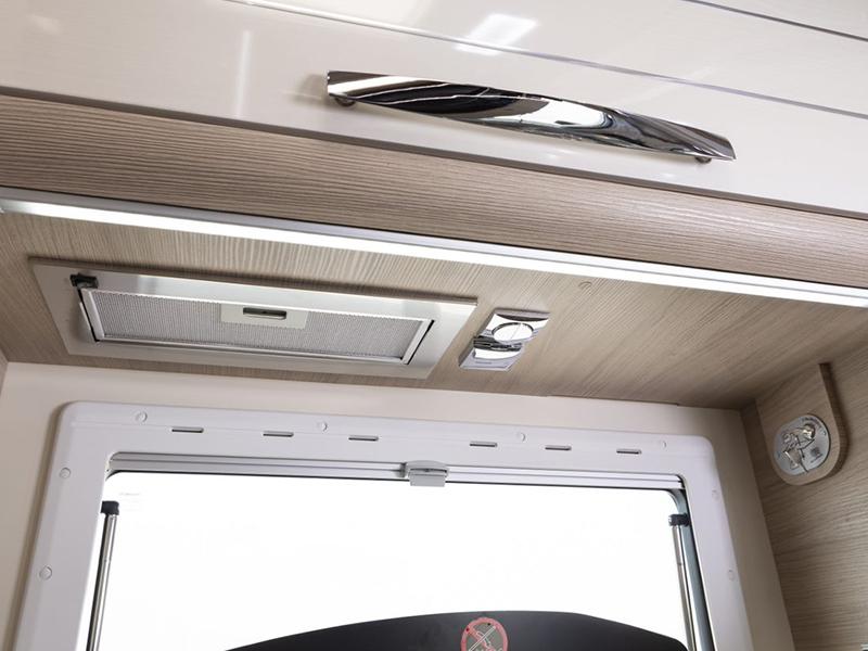 View the MOBILVETTA TEKNO LINE KEA P P65