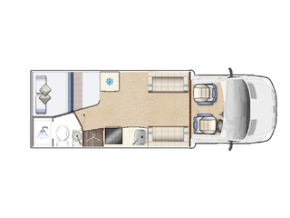 Malvern Floorplan