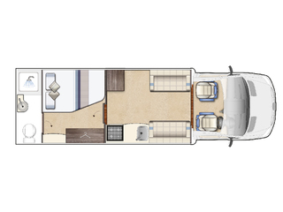 Burford Floorplan