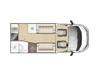 Nuevo EK Floorplan